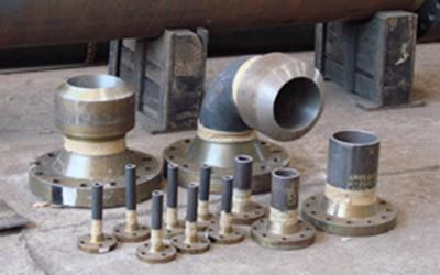Pressure Parts - Shop