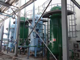 PRESSURE VESSELS & HEAT EXCHANGERS