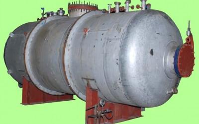Reboiler-IG Petrochemicals